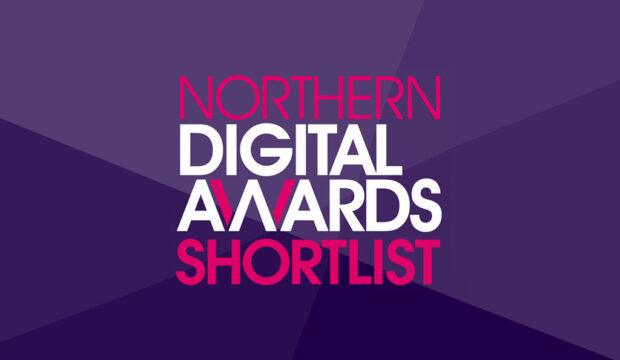 Northern Digital Shortlisted