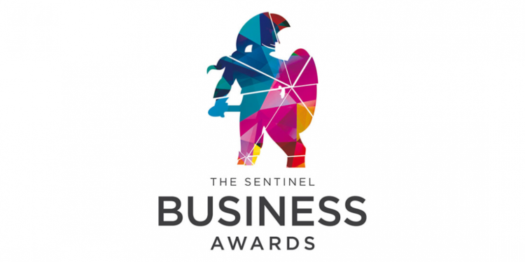 Shortlisted for the Sentinel Business awards
