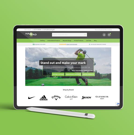 Hazzad Golf